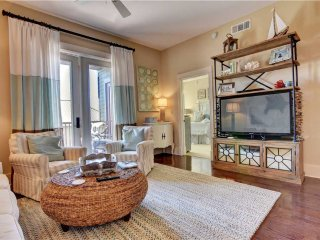 Redfish Village M1-308 Blue Mountain Beach 30A