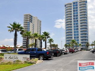 BelSo-802, Gulf Shores