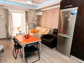 Luxury apartment - Malaga City Center