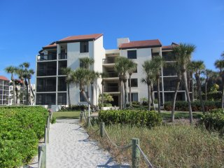 SEAPLACE 2BR2BA condo on Longboat Key near SARASOTA  !!!