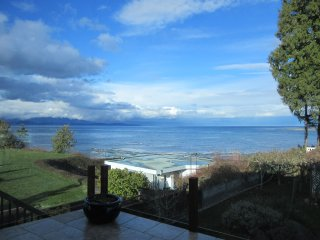 The Best View In Town! 5 Bedroom, 4 Bath Large Family Home overlooking the Beach