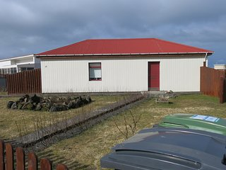 Iceland holiday rental in West Region, Hellissandur