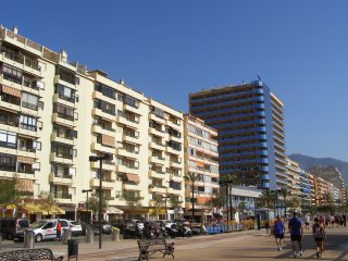 Boliches Beach-front