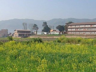 Kathmandu Farm Holiday (Eco Farm Resort)