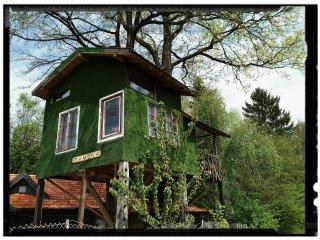 Fairytale tree house RAMONA-Matjazeva ponudba, Liubliana
