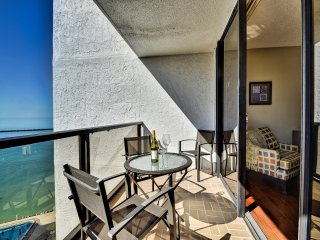 440 West Condo 1101 N See all of Clearwater Beach from your balcony