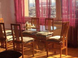 2 bedrooms apartment in Baku