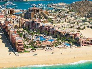 Cabo San Lucas Ocean Front Condo