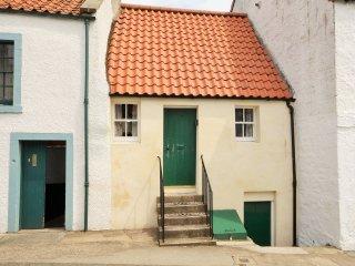 43723 House in Kinghorn
