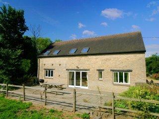 CC059 Barn in Witney