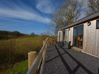 50284 Log Cabin in Conwy, Tyn-y-Groes