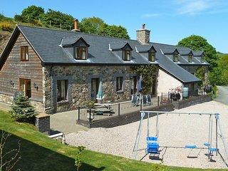 42362 Barn in Welshpool, Llanfihangel-Yng-Ngwyfa