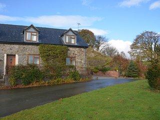 47586 House in Welshpool