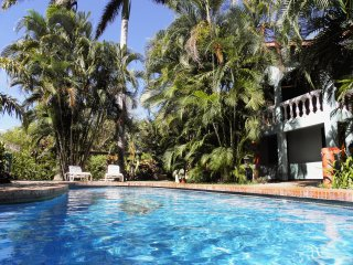 Enjoy your holidays at this apealing tropical paradise