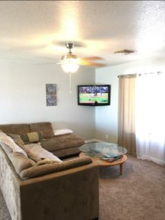 Beautiful cozy home, Lake Havasu City