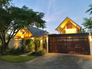 Villa 38 Niramaya Villas & Spa Port Douglas