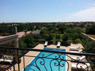 Magnifique villa dans le calme absolu à 10 Minutes  d'Essaouira