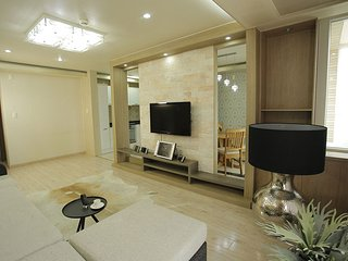 Diplomat Apartment