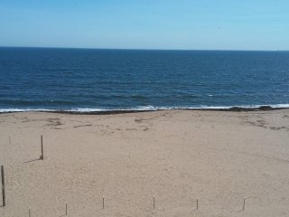 Oceanfront Condo on Sandy Beach, Old Orchard Beach