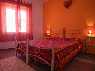 Accogliente e colorato Bed and Breakfast Il Fiore D'Ogliastra