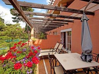 Apartamento Pinogolf Don Carlos