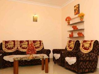 Pranov Residency Flat 1