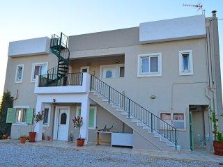 Villa Celeste - Holdiday rental villa for 10 persons (Stavros - Chania - CRETE)