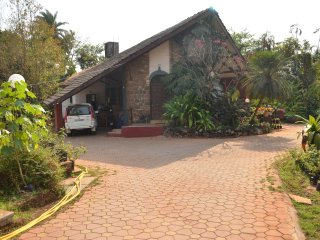 WEEKEND NURSERY AND COTTAGES - KHANDALA - LONAVALA