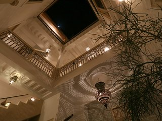 RIAD ETHNIQUE PRIVATE RENTAL WI-FI POOL IN MEDINA