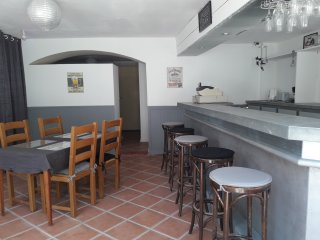 ANCIEN BAR 'LE LEMON CAFE' 45M2