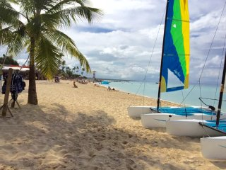 97m2  situation exceptionnelle  Bayahibe-Dominicus