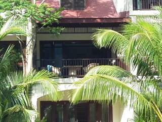Eden Island Marina  Apartment  (incl. Electric Car, WIFY, Sat TV, next to Pool)