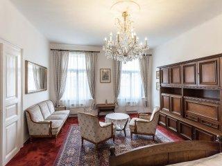 Prague Antique Apartment