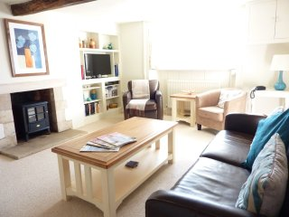 The Green, Rutland holiday cottage