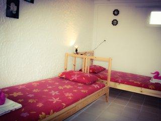 Premiun cozy studio 'Diogenis'