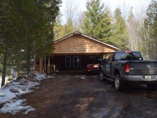 Nothwinds Cabin - Authentic ADK Getaway