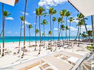 Beach Front Condo- Bavaro Punta Cana