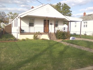 USA long term rental in Maryland, Capitol Heights