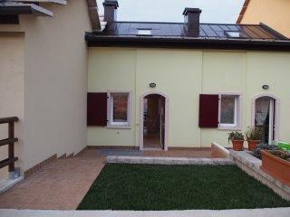 Appartamento in Lessinia, Velo Veronese