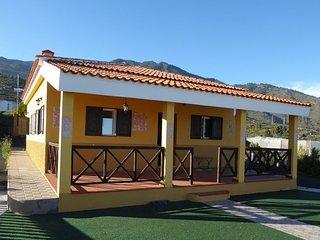 Casa Rural Jordan - Altos de Candelaria