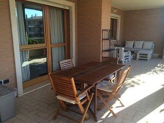 Appartamento nuovo a pochi passi dall'EUR, Rome