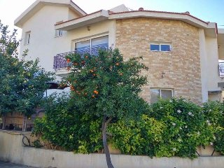 estian (three bedroom ground floor house), Limassol