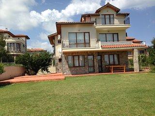Villa xenia, Byala