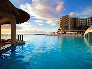 Cancun Westin Lagunamar Ocean Resort Villas - Spa 1 Week