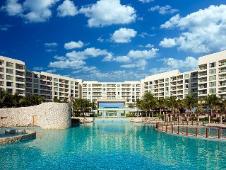 Cancun Westin Lagunamar Ocean Resort Villas - Spa 1 Week May 13-20, Cancún