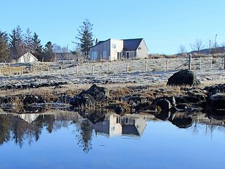 Cuan Beag - Shoreline Luxury Retreat