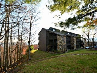High Chalet #5103 - Breathtaking Views of the Smoky Mountains!