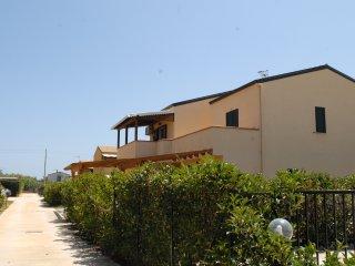 Casa vacanze vicino Cefalù, Lascari