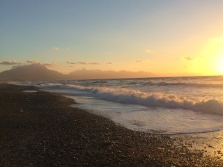 Casa vacanze a 200 m dal mare (vicino Cefalu)