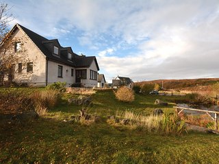 47641 House in Gairloch